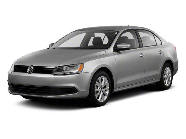 Used 2012 Volkswagen Jetta Sedan SEL w/Sunroof | Downers Grove, IL