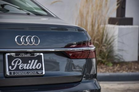 Used 2020 Audi A6 Premium with Navigation & AWD | Downers Grove, IL