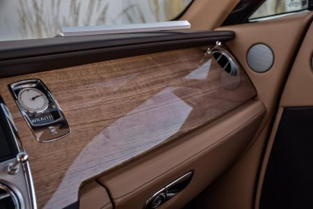 Used 2018 Rolls-Royce Wraith Starlight | Downers Grove, IL
