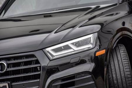 Used 2019 Audi SQ5 Premium Plus S-Sport | Downers Grove, IL