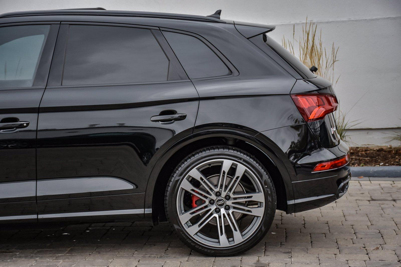 Used 2019 Audi SQ5 Premium Plus S-Sport | Downers Grove, IL
