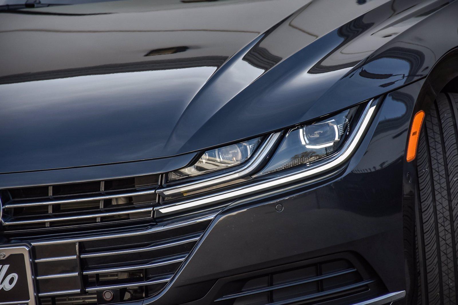 Used 2019 Volkswagen Arteon SEL Premium | Downers Grove, IL