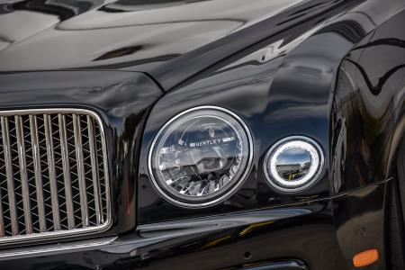 New 2019 Bentley Mulsanne Speed | Downers Grove, IL