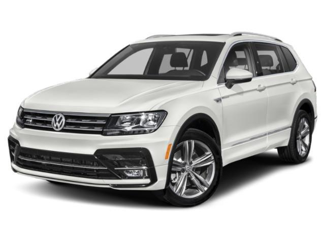 Used 2019 Volkswagen Tiguan SEL R-Line | Downers Grove, IL