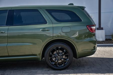 Used 2020 Dodge Durango R/T Blacktop | Downers Grove, IL