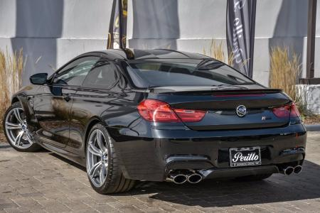 Used 2013 BMW M6 Executive with Navigation   Downers Grove, IL