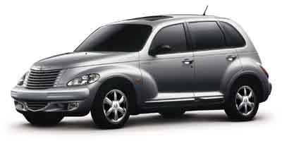 Used 2004 Chrysler PT Cruiser Limited | Downers Grove, IL