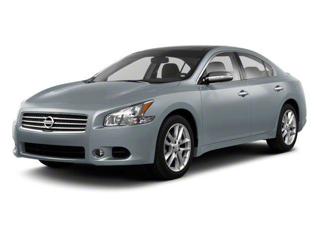 Used 2010 Nissan Maxima 3.5 SV | Downers Grove, IL