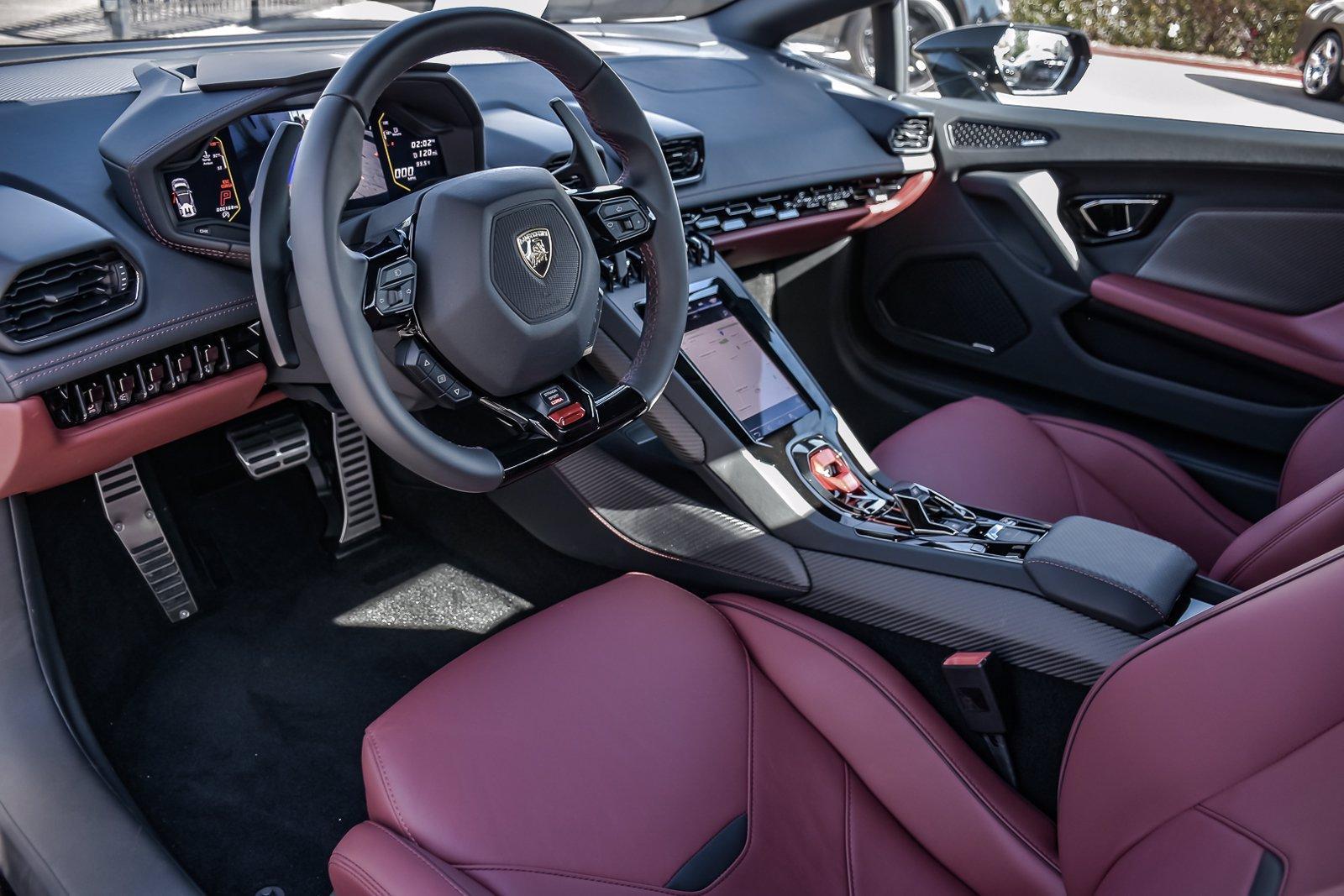 New 2020 Lamborghini Huracan EVO Spyder | Downers Grove, IL