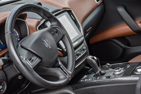 Used 2017 Maserati Ghibli S Q4   Downers Grove, IL