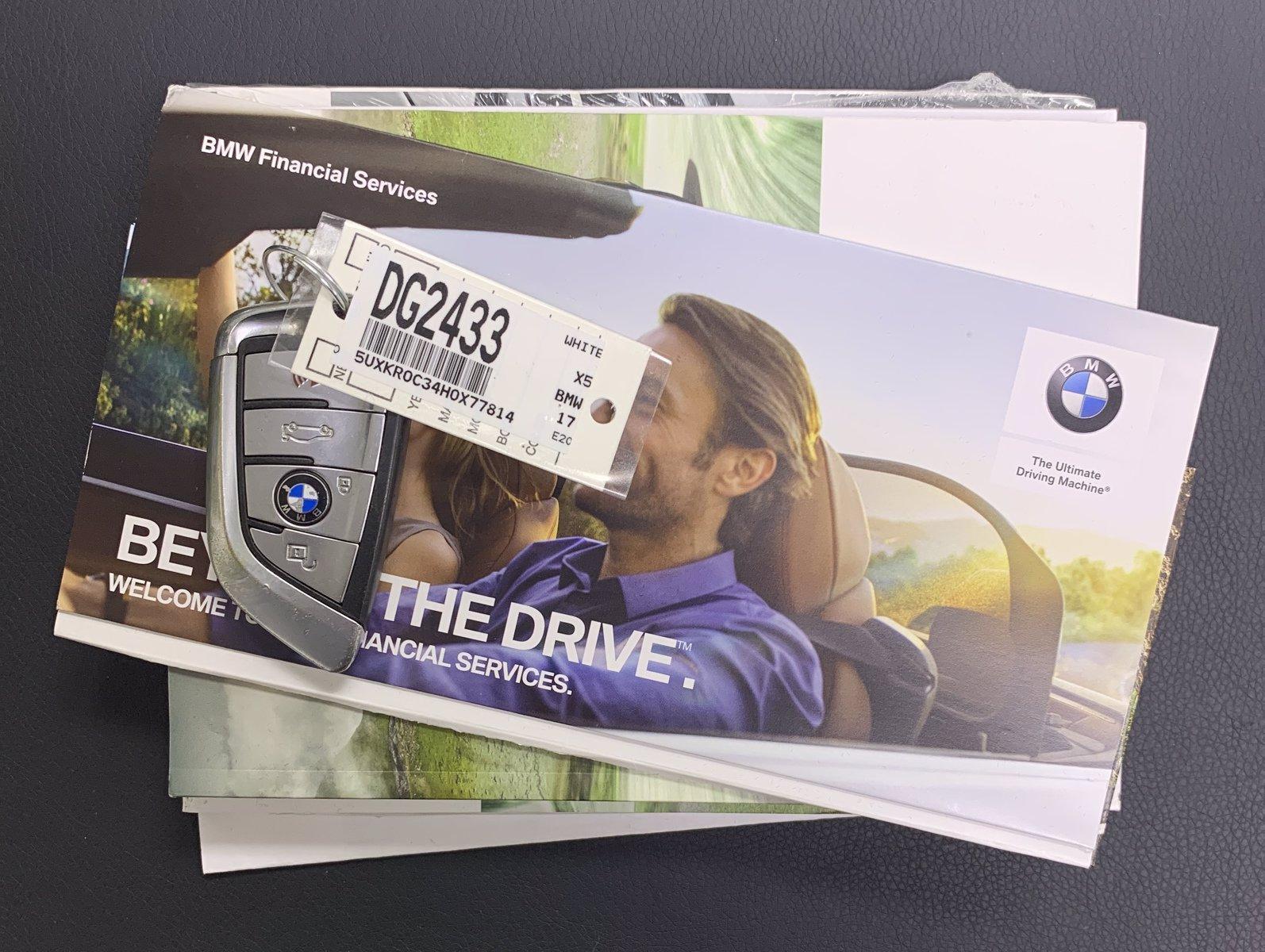 Used 2017 BMW X5 xDrive35i Luxury | Downers Grove, IL