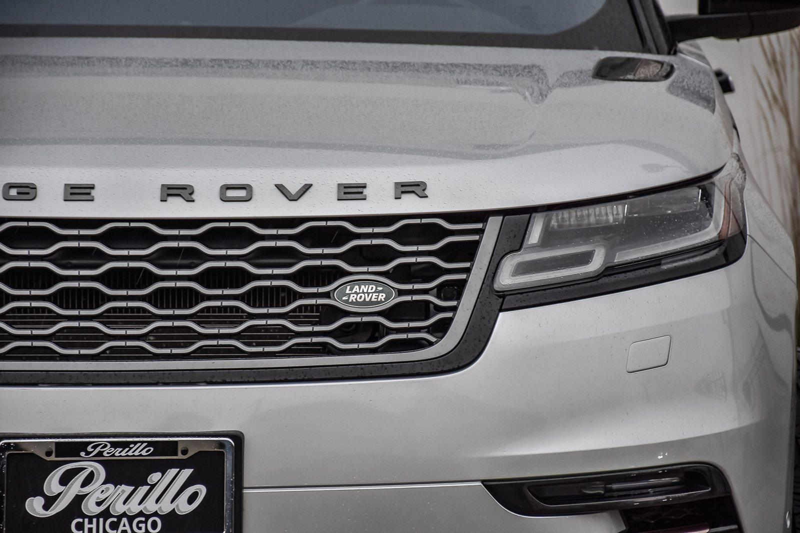 Used 2018 Land Rover Range Rover Velar R-Dynamic SE | Downers Grove, IL