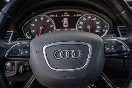 Used 2016 Audi A8 L 4.0T Sport | Downers Grove, IL
