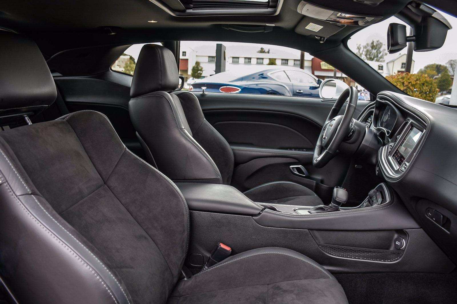 Used 2020 Dodge Challenger GT Plus | Downers Grove, IL
