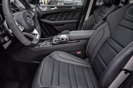 Used 2019 Mercedes-Benz GLE AMG 63 S | Downers Grove, IL