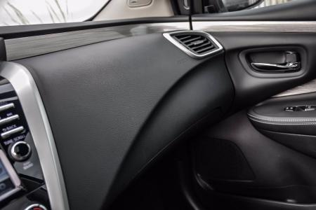 Used 2017 Nissan Murano Platinum   Downers Grove, IL