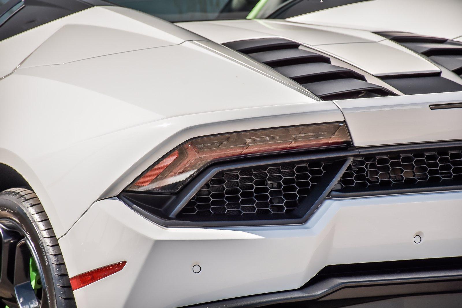 Used 2017 Lamborghini Huracan LP 580-2 Spyder | Downers Grove, IL