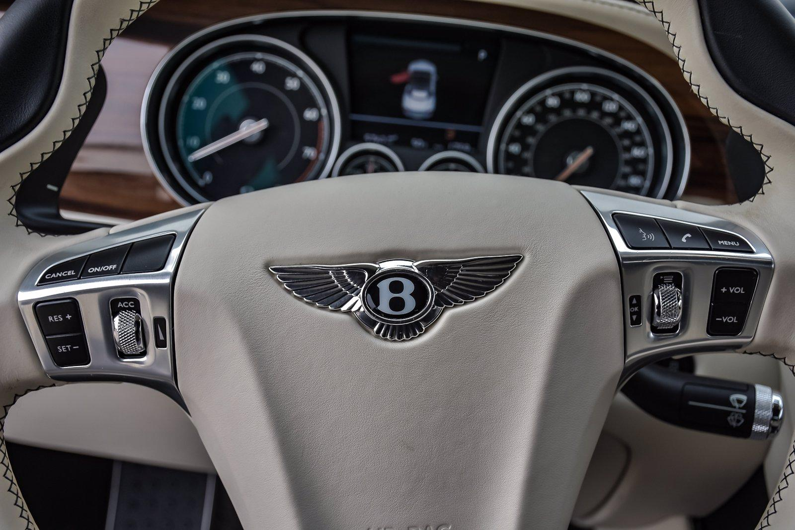 Used 2018 Bentley Continental GT Convertible Timeless Series | Downers Grove, IL