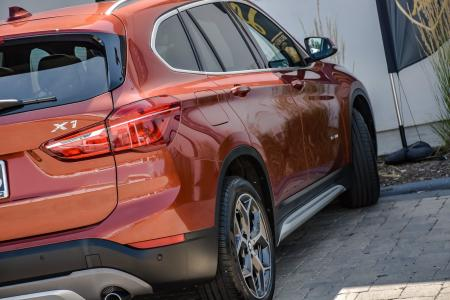 Used 2018 BMW X1 sDrive28i X-Line With Navigation | Downers Grove, IL