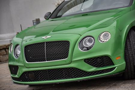 Used 2016 Bentley Continental GT V8 S Mulliner, Naim, | Downers Grove, IL