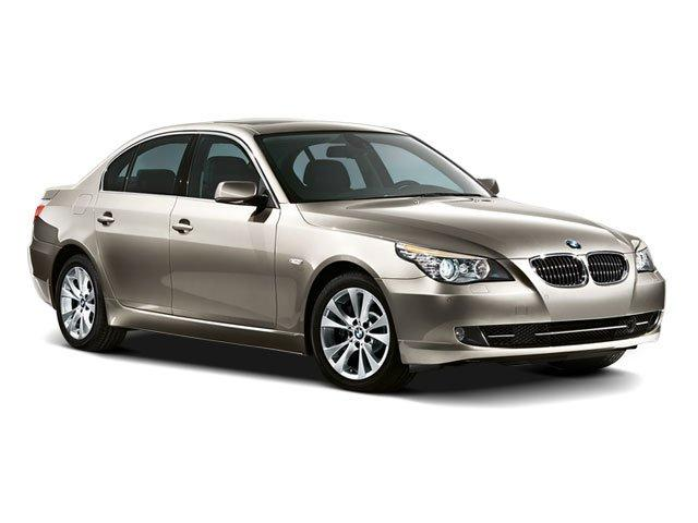 Used 2010 BMW 5 Series 535i xDrive | Downers Grove, IL