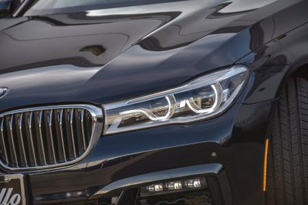 Used 2019 BMW 7 Series 750i xDrive Executive M-Sport | Downers Grove, IL