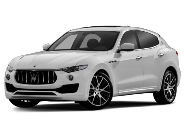 Used 2018 Maserati Levante S GranSport | Downers Grove, IL