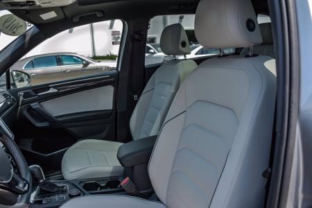Used 2019 Volkswagen Tiguan SEL Premium, 3rd Row, | Downers Grove, IL