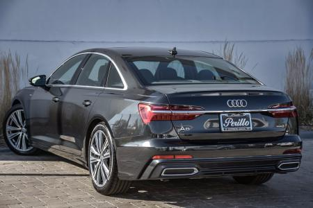 Used 2019 Audi A6 Premium Plus Sport Pkg | Downers Grove, IL