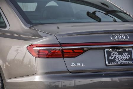 Used 2019 Audi A8 L Executive | Downers Grove, IL