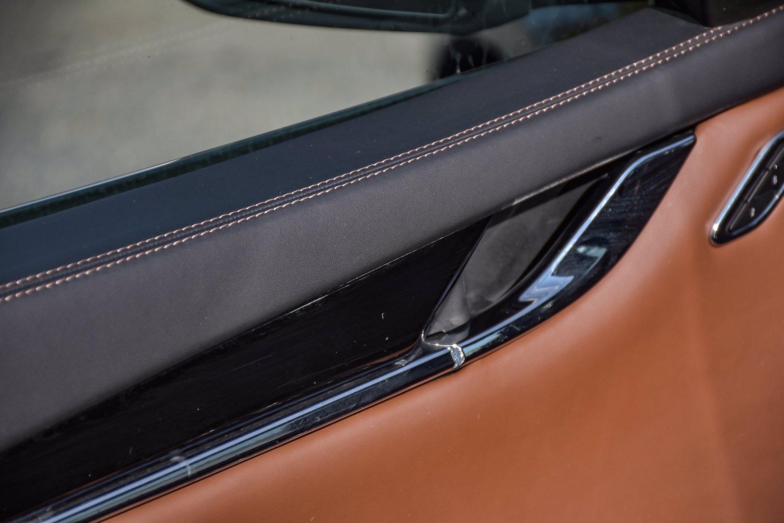 Used 2018 Maserati Quattroporte S Q4 GranLusso | Downers Grove, IL