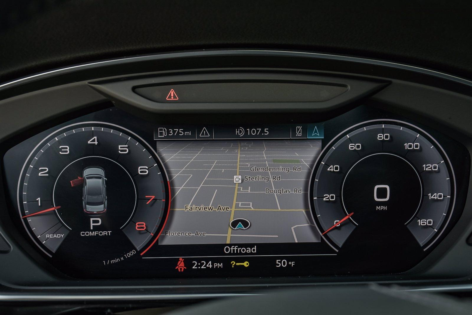 Used 2019 Audi A8 L Executive   Downers Grove, IL