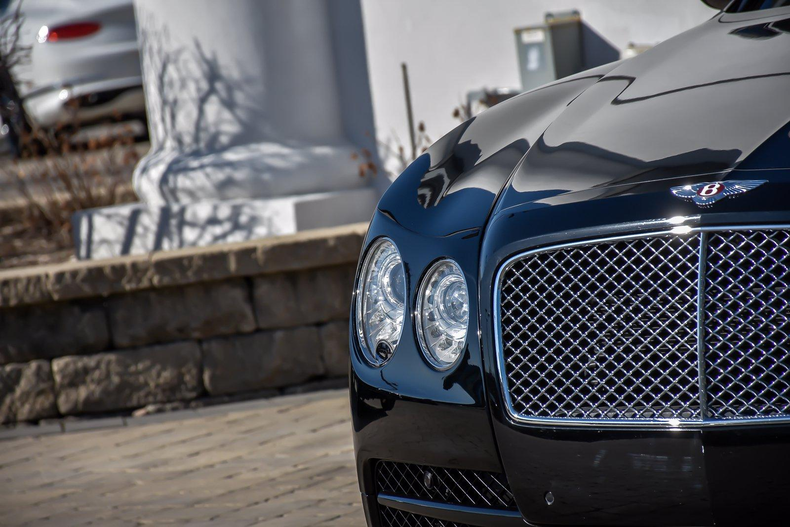 Used 2015 Bentley Flying Spur V8 | Downers Grove, IL