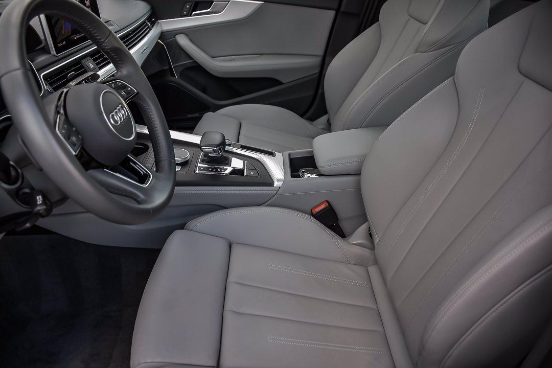 Used 2019 Audi A5 Sportback Premium Plus S-Line Sport With Navigation   Downers Grove, IL