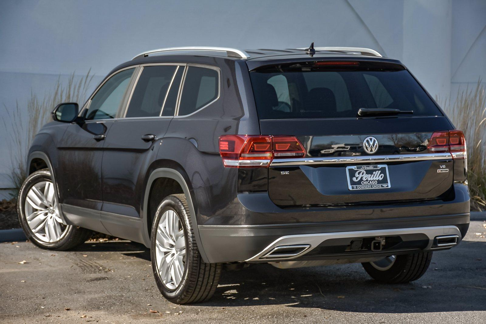 Used 2019 Volkswagen Atlas 3.6L V6 SE w/Technology   Downers Grove, IL