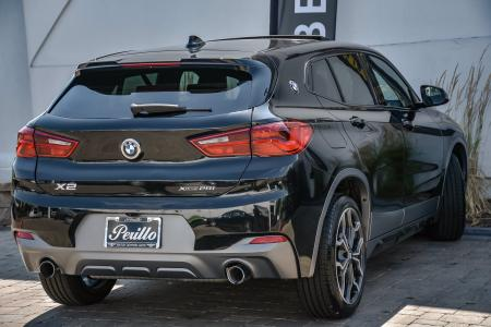 Used 2018 BMW X2 xDrive28i Premium M-Sport X Pkg With Navigation | Downers Grove, IL