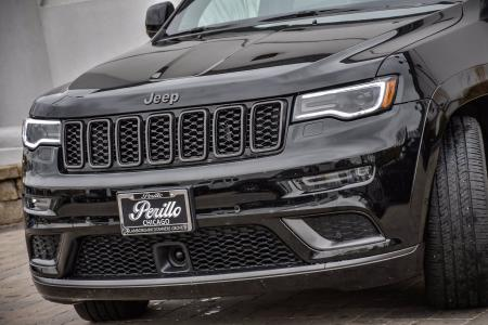 Used 2018 Jeep Grand Cherokee High Altitude | Downers Grove, IL