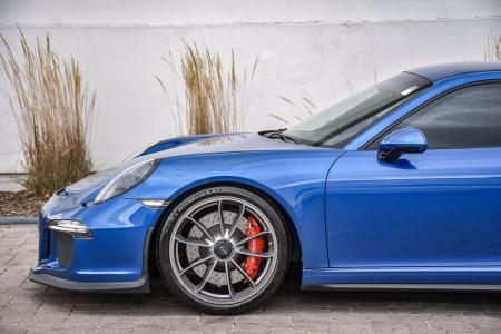 Used 2016 Porsche 911 GT3 With Navigation | Downers Grove, IL