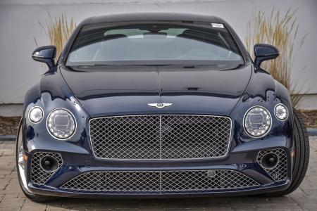 New 2020 Bentley Continental GT W12 | Downers Grove, IL