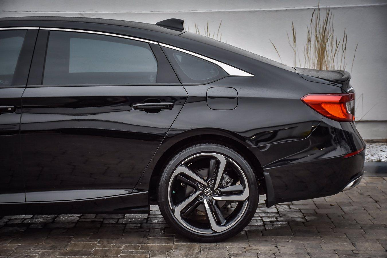Used 2019 Honda Accord Sport 1.5T | Downers Grove, IL