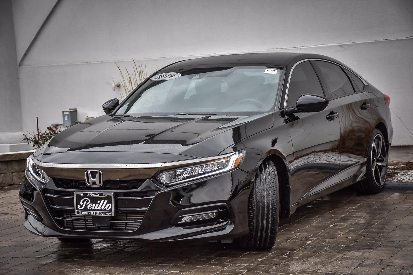 Used 2019 Honda Accord Sport 1.5T | Downers Grove, IL