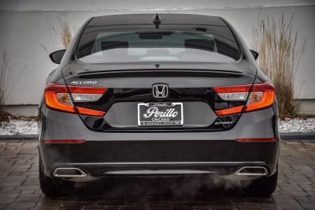 Used 2019 Honda Accord Sport 1.5T   Downers Grove, IL