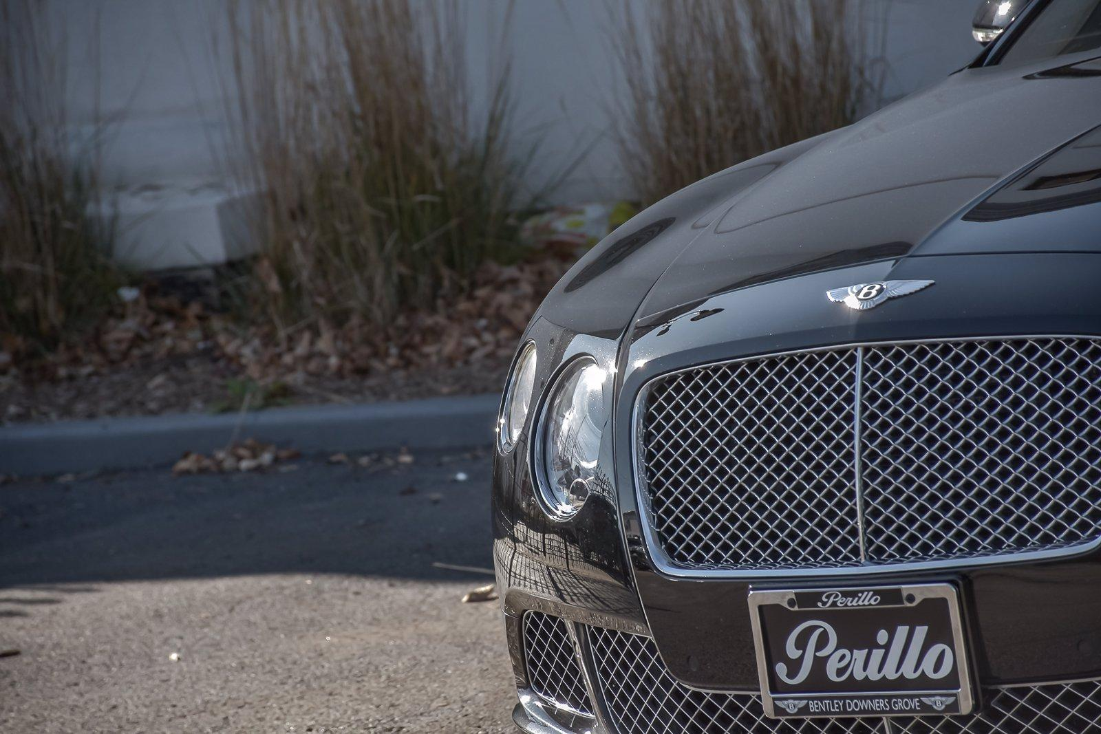 Used 2013 Bentley Continental GT  | Downers Grove, IL