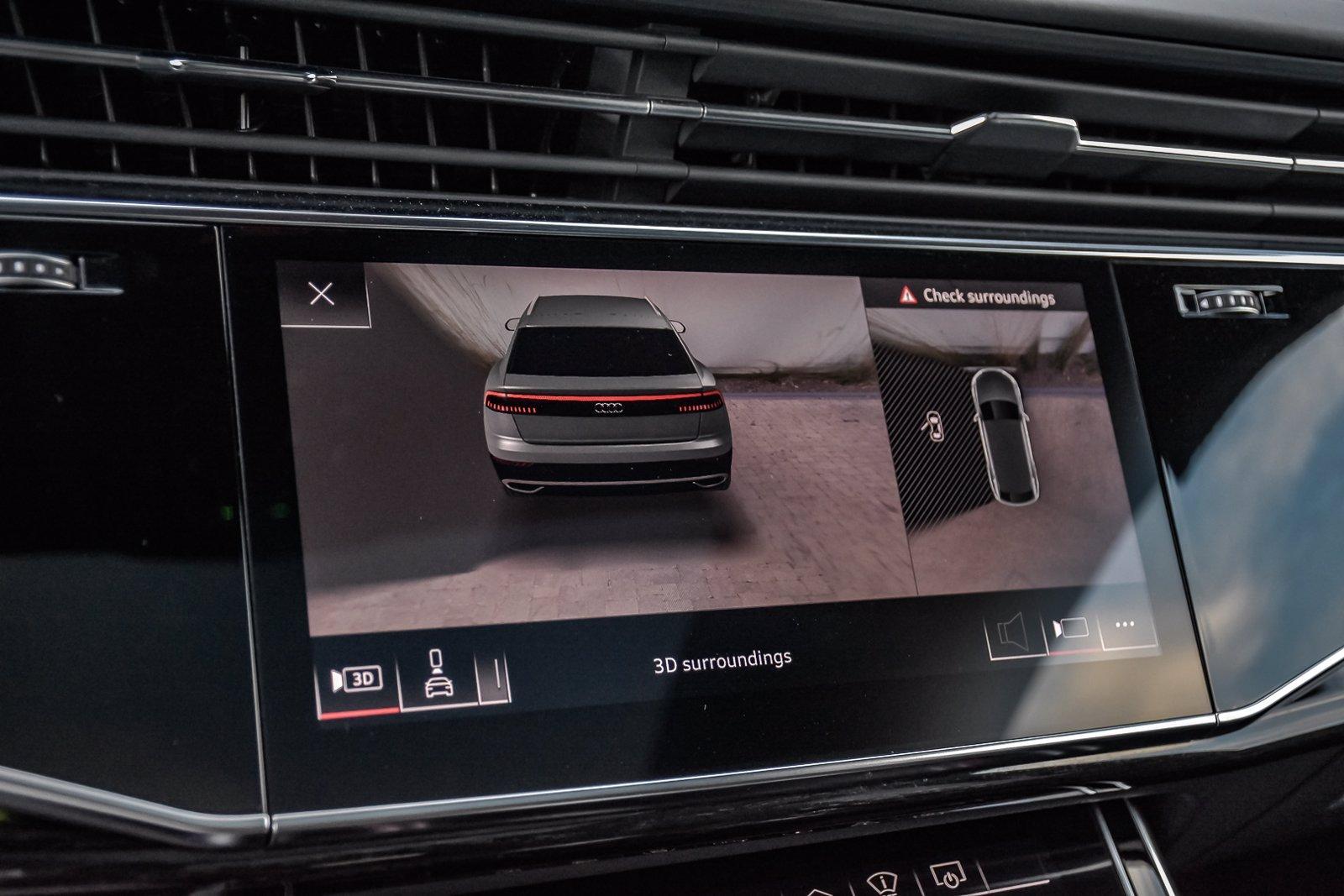Used 2019 Audi Q8 Prestige Luxury | Downers Grove, IL