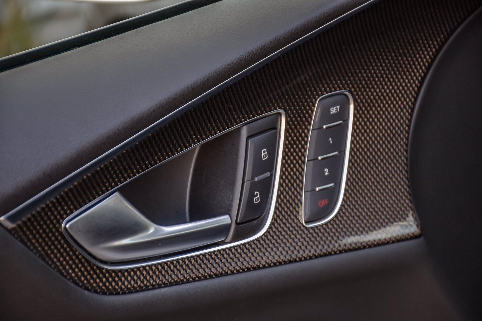 Used 2014 Audi S7 Prestige | Downers Grove, IL