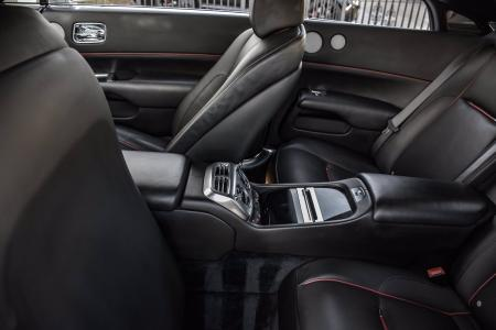 Used 2016 Rolls-Royce Wraith, Starlight,  | Downers Grove, IL