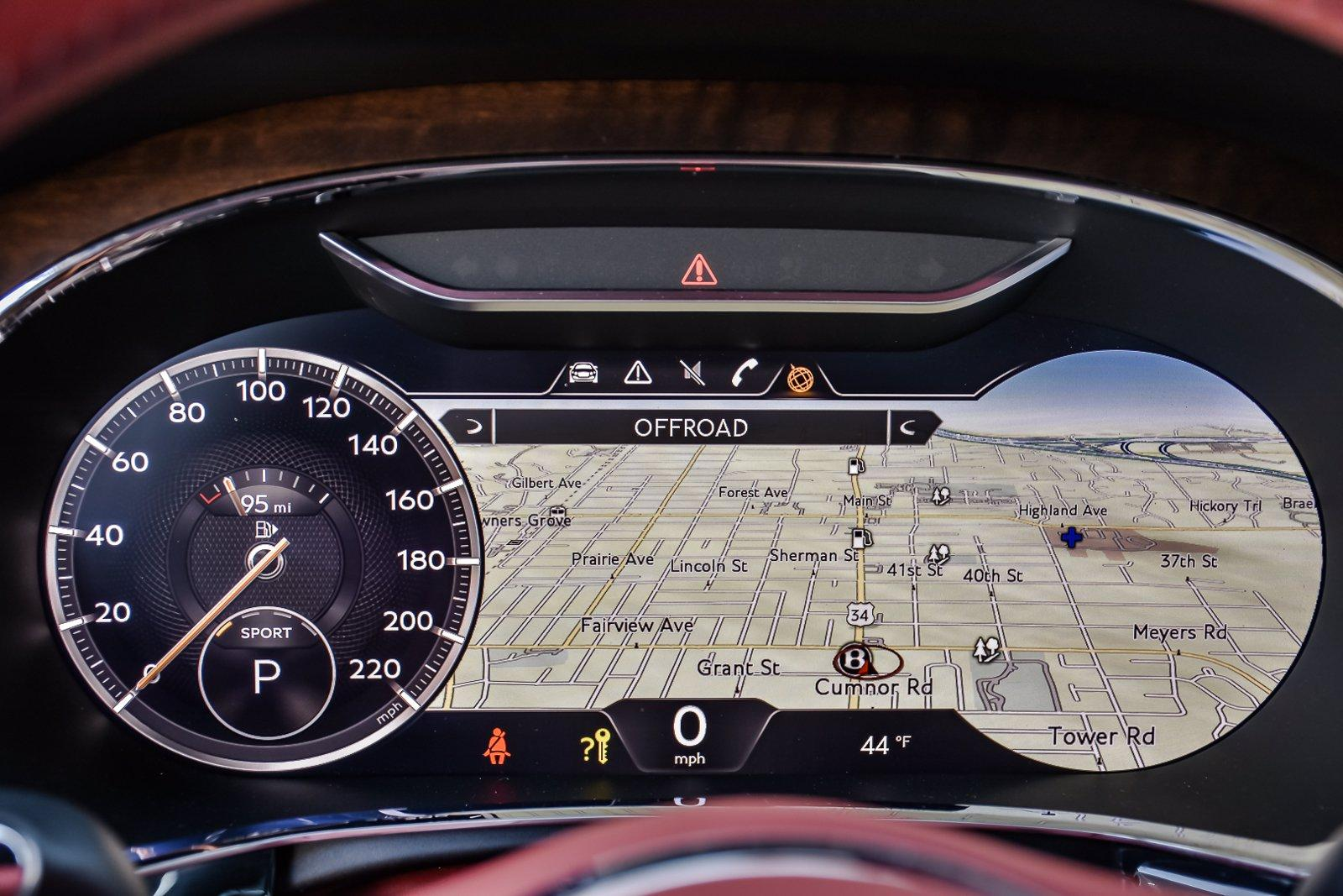 Used 2020 Bentley Continental GT V8 First Edition Convertible | Downers Grove, IL