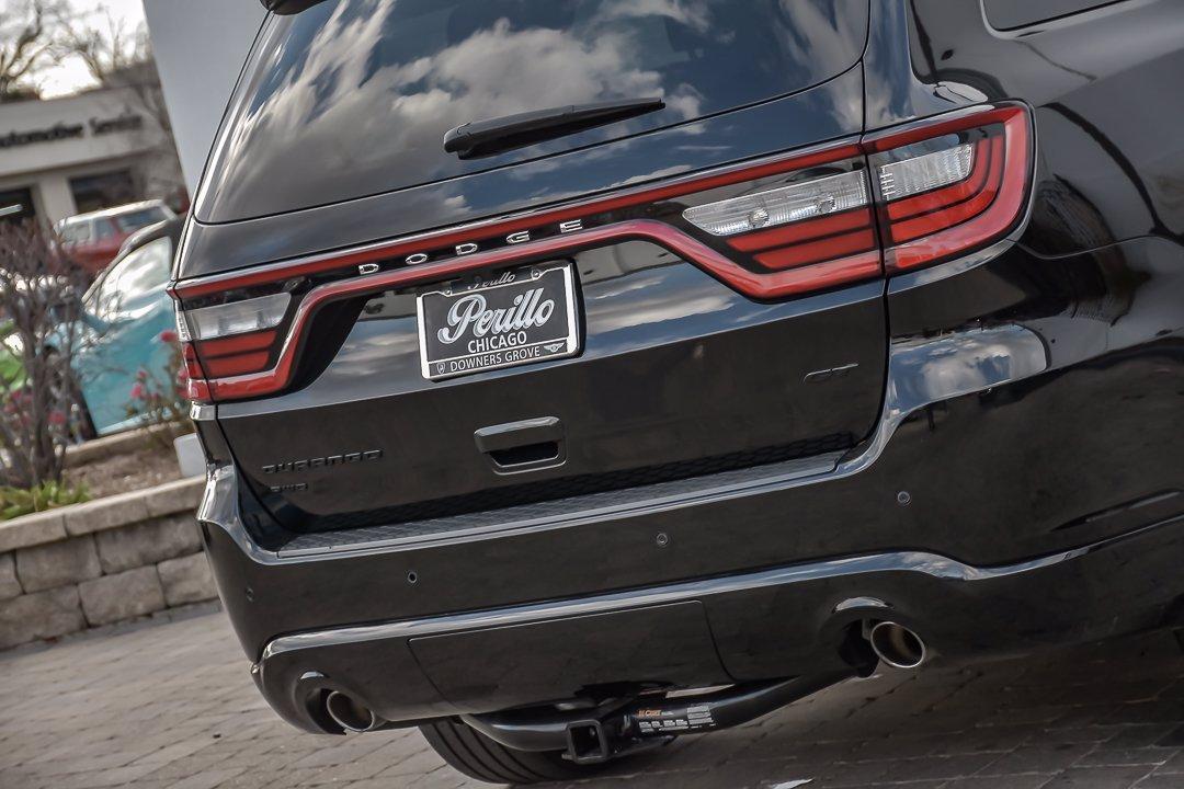 Used 2017 Dodge Durango GT BlackTop   Downers Grove, IL