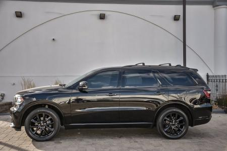 Used 2017 Dodge Durango GT BlackTop | Downers Grove, IL