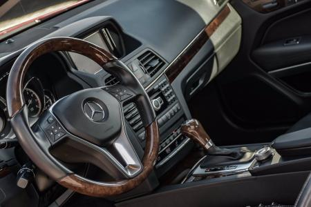 Used 2012 Mercedes-Benz E-Class E 350 Cabriolet With Navigation | Downers Grove, IL